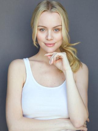 Helena Mattsson coop